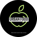 Urban Food background