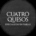 Cuatro Quesos background