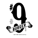 #9 Burger by Novecento background