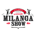Milanga Show by Novecento background