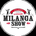 Milanga Show by Novecento background