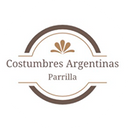 Costumbres Argentinas Parrilla background