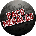 Paco Meralgo background