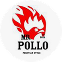 Mr Pollo background