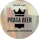 Praga Beer  background