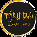 Paru Deli Inkas Sushi background