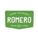 Tienda Romero background