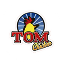 Tom Chicken background