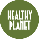 Healthy Planet background