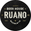 Ruano Beer House background