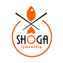 Shoga Temakeria background