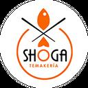 Shoga Temakeria background