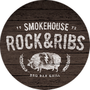 Rock and Ribs background