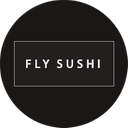 Fly Sushi background