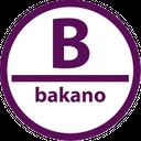 Bakano background