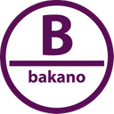 Bakano background