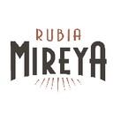 Rubia Mireya background
