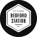 Bedford Station background