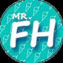 Mr.Farenheit background
