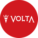 Volta background