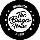 The Burger House background