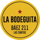 La Bodeguita background