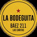 La Bodeguita background