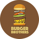 Burger Brother background