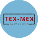 La Taquería Tex-Mex background