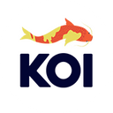 Koi background