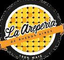 La Arepería background