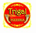 Trigal Pizzería  background