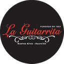 La Guitarrita background