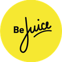 Be Juice background