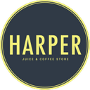 Harper background
