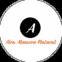 Aira Almacén Natural background