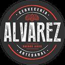 Alvarez Cervecería background