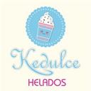 Kedulce Helados background