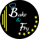 Bake and Fry background