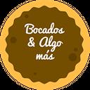 Bocados & Algo Más background