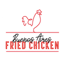 Buenos Aires Fried Chicken background