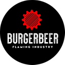 Burgerbeer background