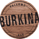 Burkina Bar background