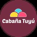 Cabaña del Tuyu background
