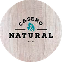Casero & Natural  background