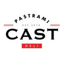 Cast Pastrami background