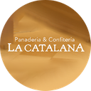 Confitería La Catalana background