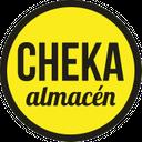 Cheka Almacén background