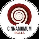 Cinnamomum Rolls background