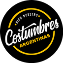 Costumbres Argentinas background